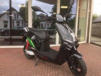 lifan electrische scooter