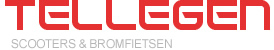 Logo Tellegen Scooters