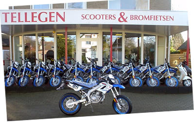 Tellegen Scooters 1